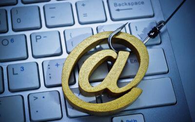 Phishing: saiba como proteger a privacidade do seu e-mail