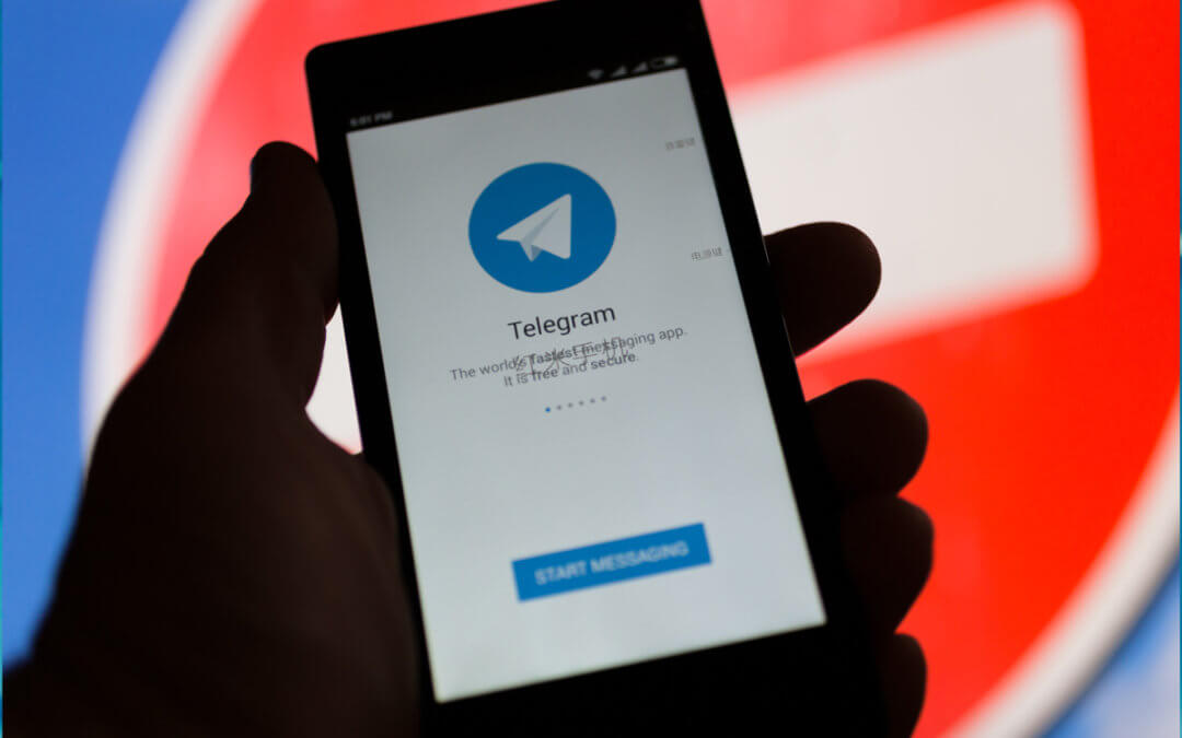 Cibersegurança: como se proteger ao trocar mensagens pela internet?